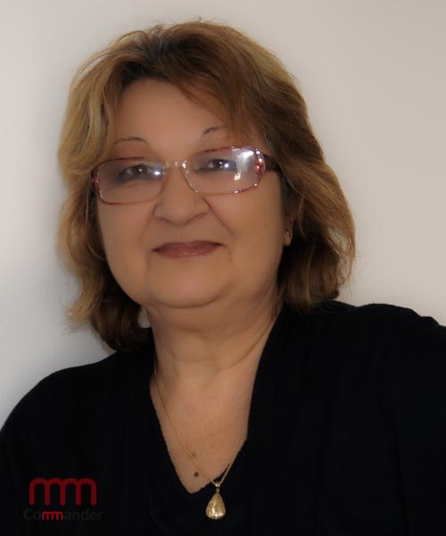 Iosefina Isfan